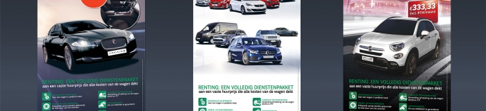 Arval Rollup