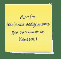 freelance contact