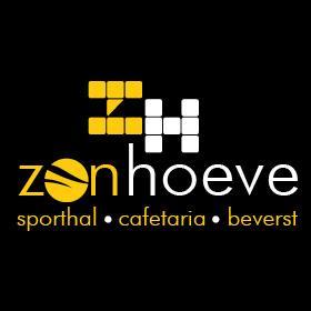Sporthal De Zonhoeve